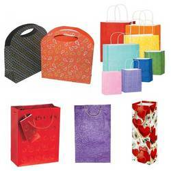 Paper Gift Bag in Chennai, Tamil Nadu | Manufacturers, Suppliers ...