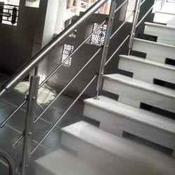 Staircase Steel Railing