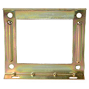 Transformer Rectangular Clamps