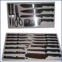 Industrial Scissors & Knives