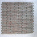 Mosaic Tiles of Natural Slate