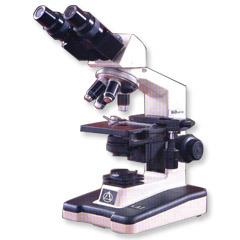 Industrial Bioscan Microscopes