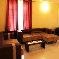 Luxury Serviced Apartments