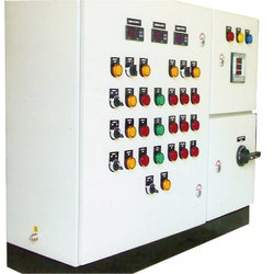 Chiller Plant Panel, Induced Draft Type
