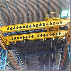Eot Cranes Eot Crane Manufacturer From Pune