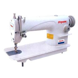 Fitpack Single Needle Lock Stitch Machine, Max Sewing Speed: 2000-3000 (stitch/min)