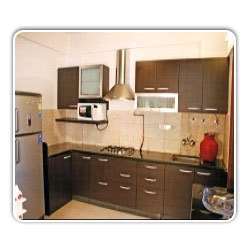 Workstation Designing U0026 G Shape Modular Kitchen Service Provider From Pune Part 74