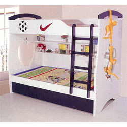 Kids Bunk Bed View Specifications Details Of Kids Furniture By