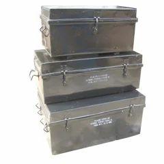Steel Trunks