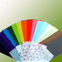 Woven & Non-woven Products