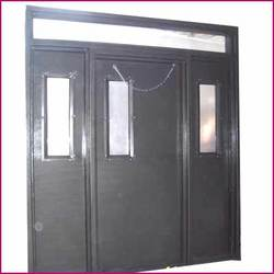 Industrial Steel Doors