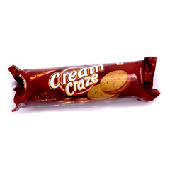 Biscuit Chocolate Creams
