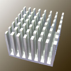 Chipset Heat Sinks
