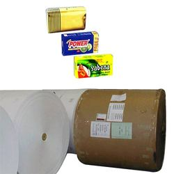 Plain & Printed Packaging Material