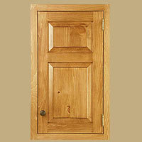 Solid Wood Door in Jaipur, Rajasthan | Manufacturers, Suppliers ...