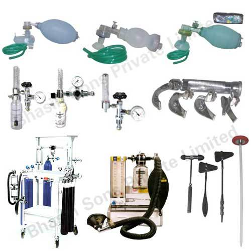 Hospital Equipment - Hospital Equipments Exporter from New ...