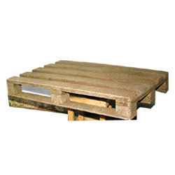 Compressed Wood Pallet - Suppliers, Manufacturers ...