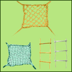 Safety Nets And Ladders