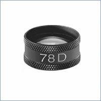 78 D Aspheric Lens