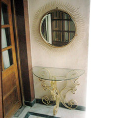 Outdoor Dressing Table