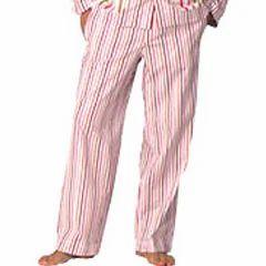 Sporty Pajamas