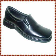 Plain School Shoes