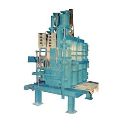 Thermocol EPS Block Moulding Machines