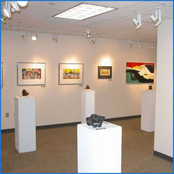 Art Gallery Interior Decoration Services