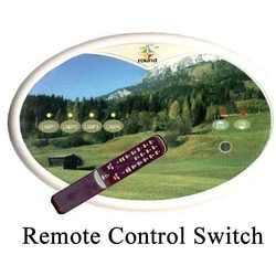 Remote Control Switch