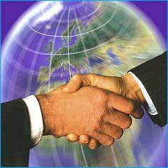 Foreign Collaboration Consultant