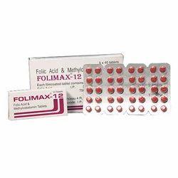 Folimax Tablets