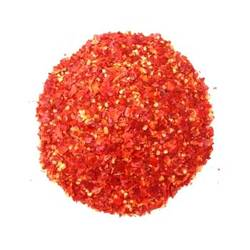 Chilies Flakes