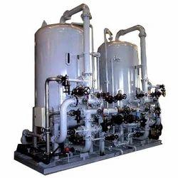 Industrial D.M. Plant