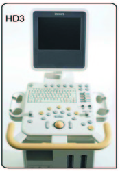 Ultrasound Machines - Diagnostic Ultrasound Machine