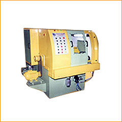 Mild Steel Auto Lathe Machine, Automation Grade: Automatic, Horizontal