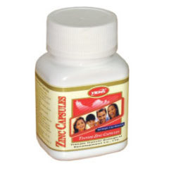 Zinc Supplements View Specifications Details Of On Fitness