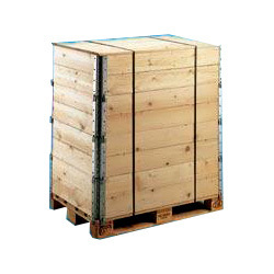Pallet Boxes Suppliers, Manufacturers & Dealers in Chennai, Tamil Nadu