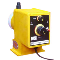 Electromagnetic Metering Pumps Manufacturer From Chennai