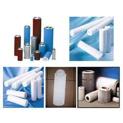 Filter Elements, For Automobile Industry