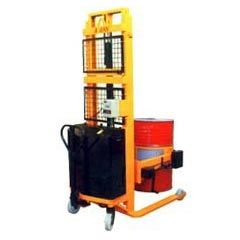 Electric Drum Lifter Cum Tilters