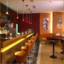 Luxury Bar Services