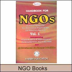 NGO Book