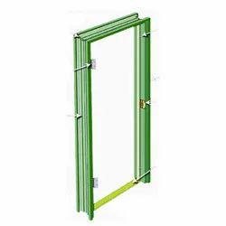 Steel Frame Doors