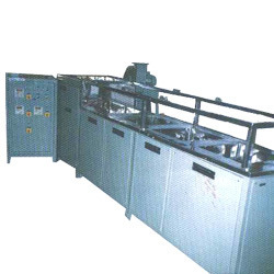 Industrial Ultrasonic Cleaning Systems High Pressure