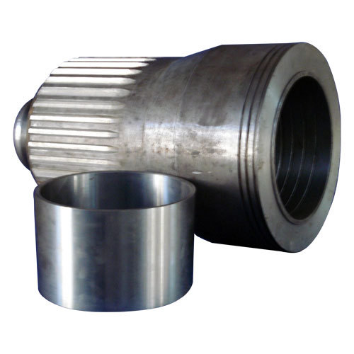 Industrial Couplings Spindle Coupling Exporter From Mumbai