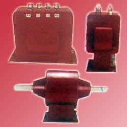 High Tension Current Transformers