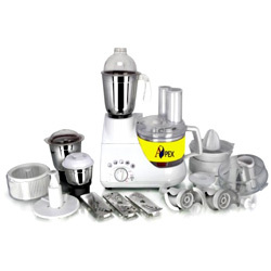 Food Processing Mixers