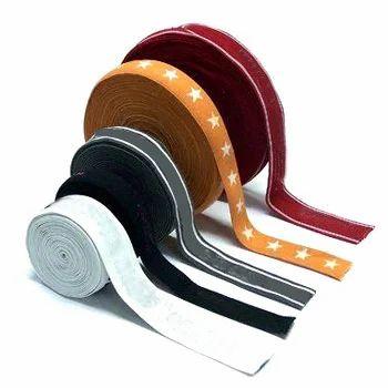 Jacquard Elastic Tape Manufacturer From New Delhi