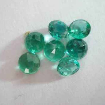 Emeralds Gemstones
