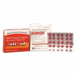 Haematinics Tablets